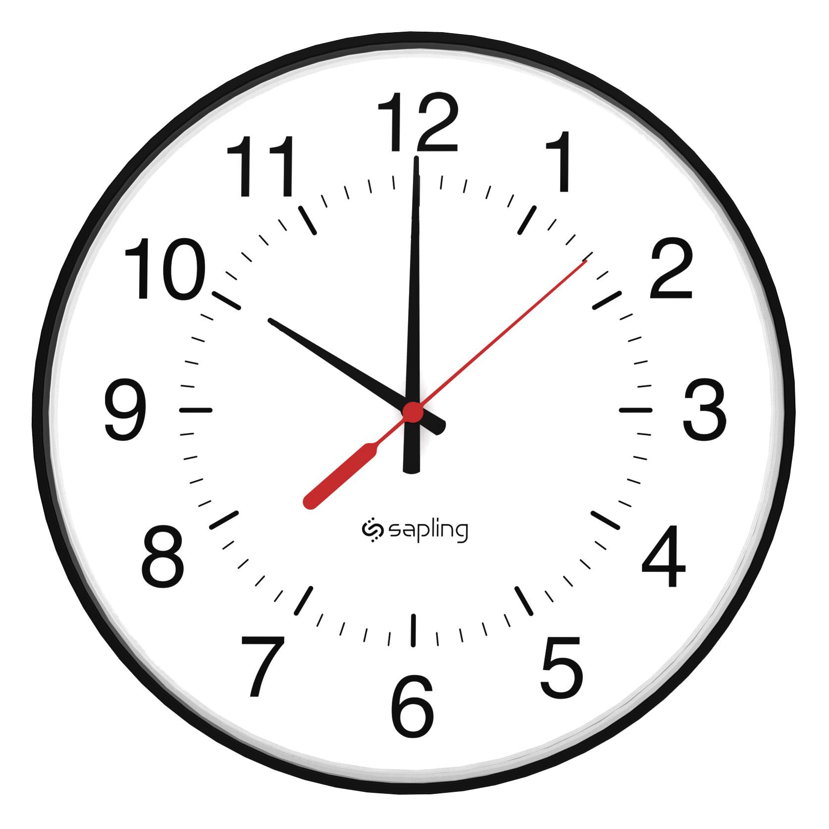 12og Clock