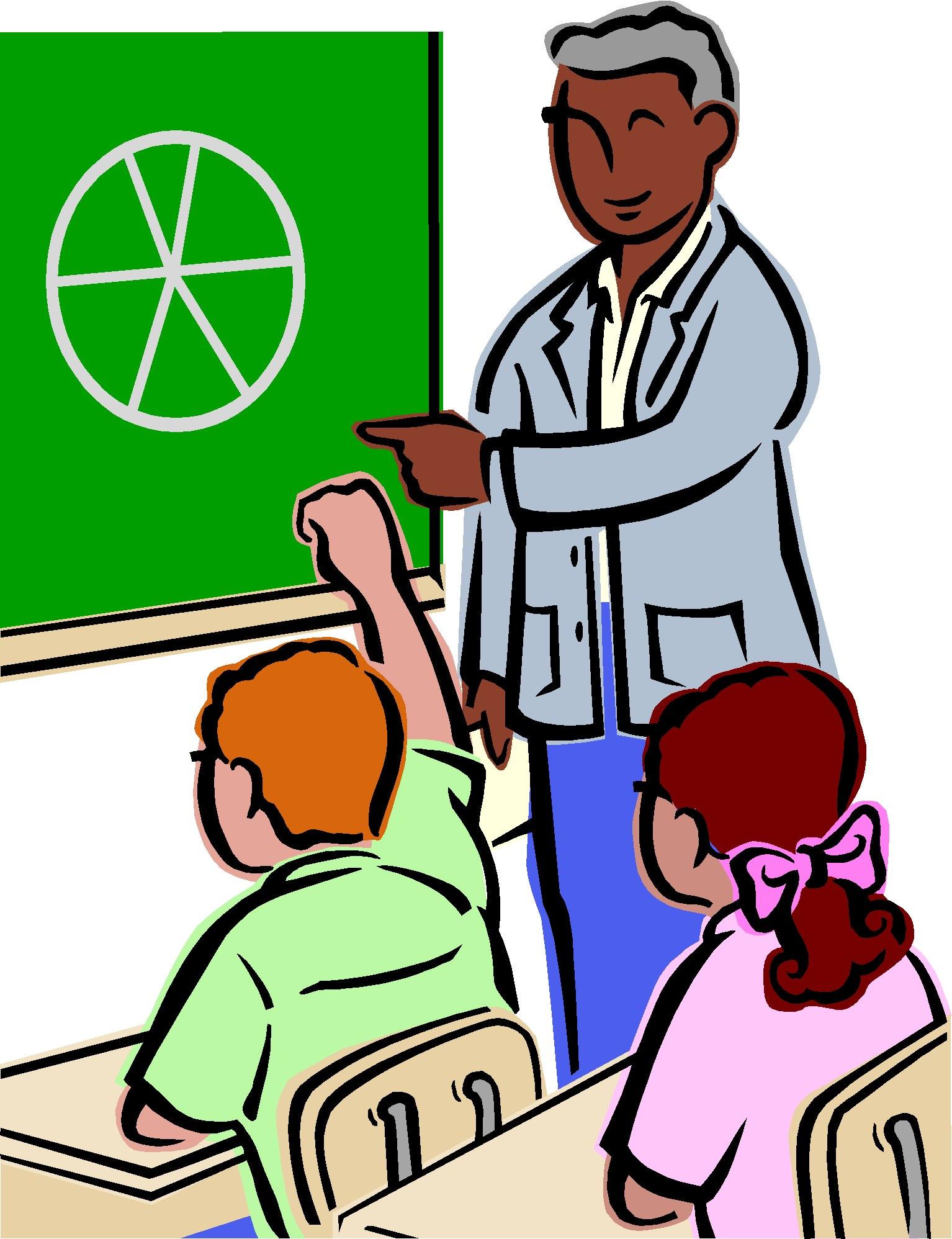 Clip Art Of Teacher - ClipArt Best (1534 x 1996 Pixel)