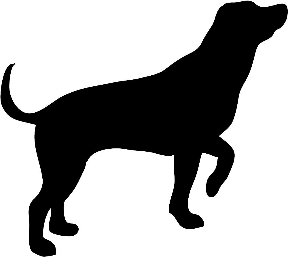 Clipart Dog Running - ClipArt Best (1000 x 890 Pixel)