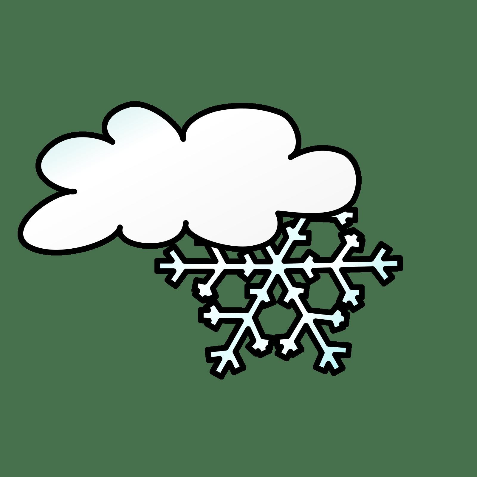 clipartist info weather symbols svg