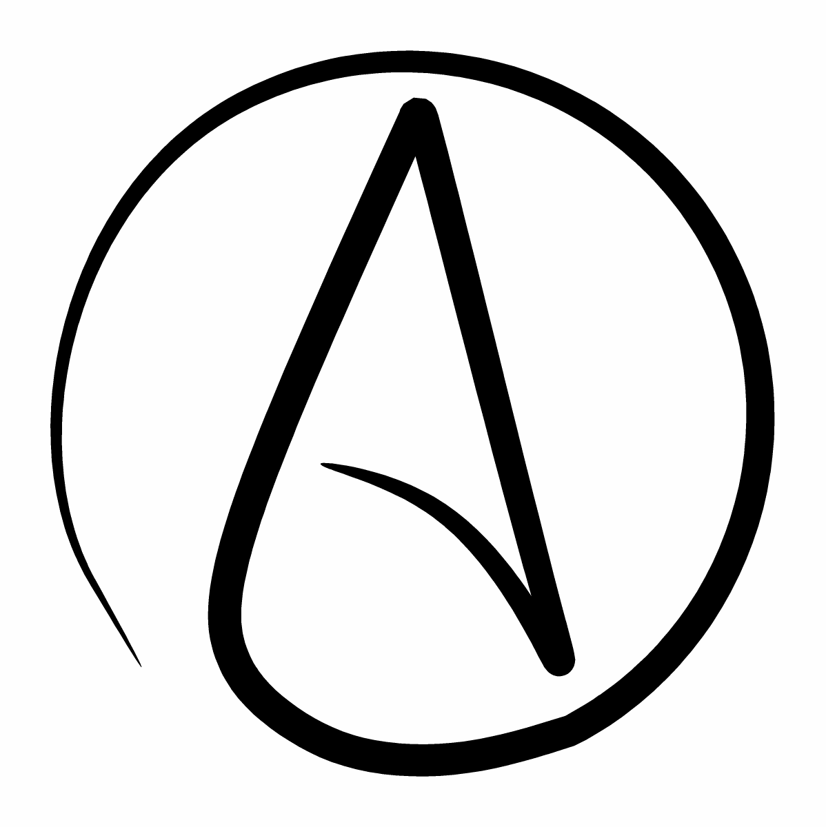Atom Of Atheism