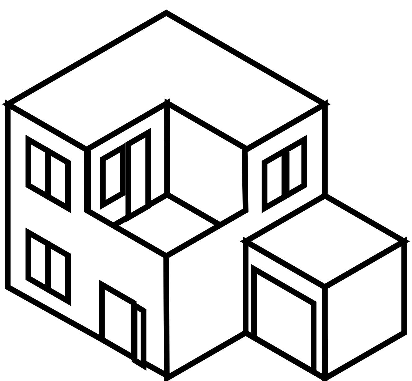 House Graphic