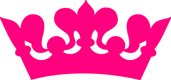 It's just a picture of Princess Crowns Printable with regard to flower
