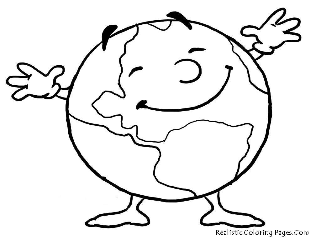 Earth Template
