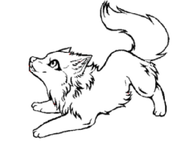 Cute Wolf Coloring Pages #23 - ClipArt Best - ClipArt Best