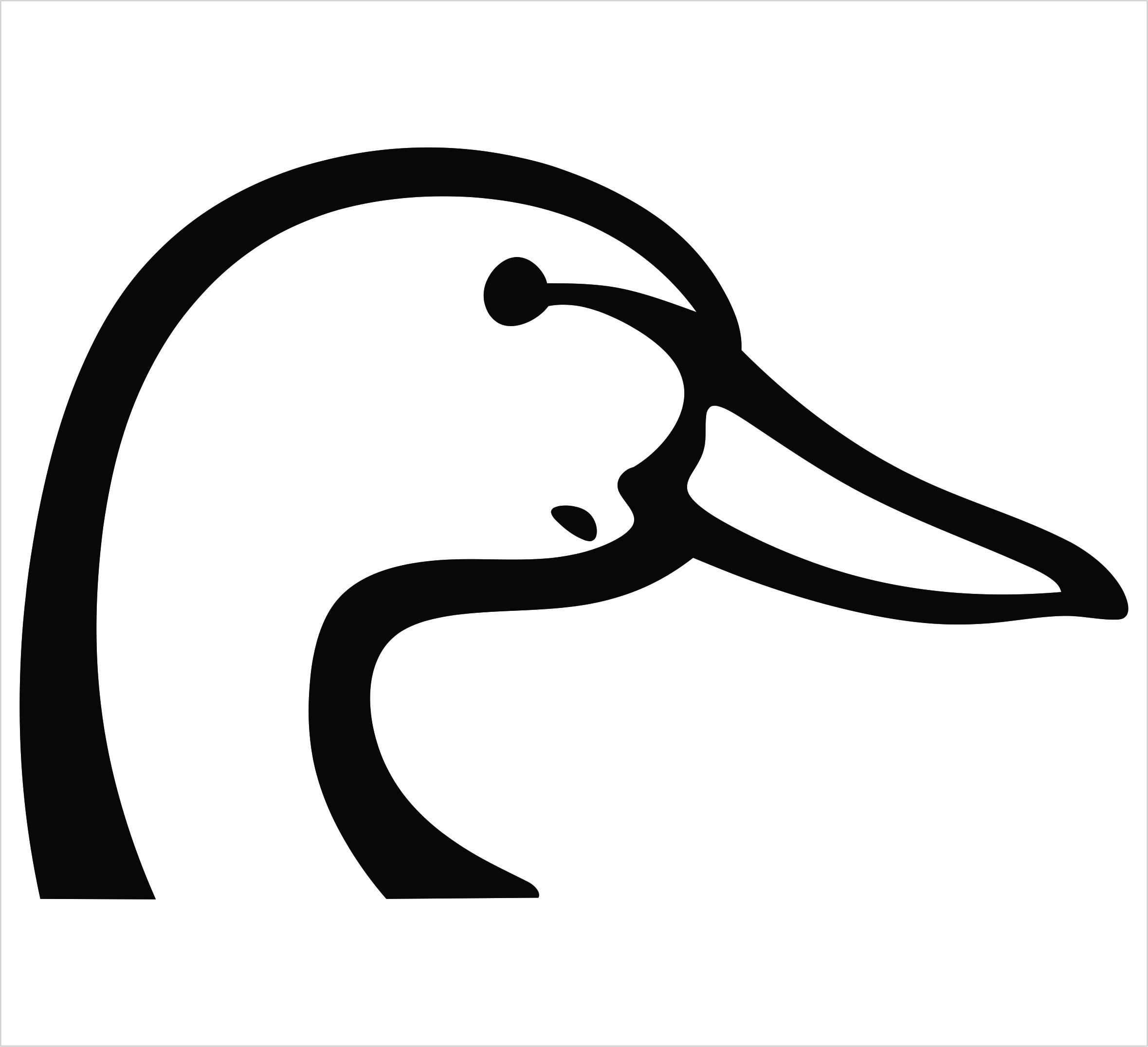 Duck Head