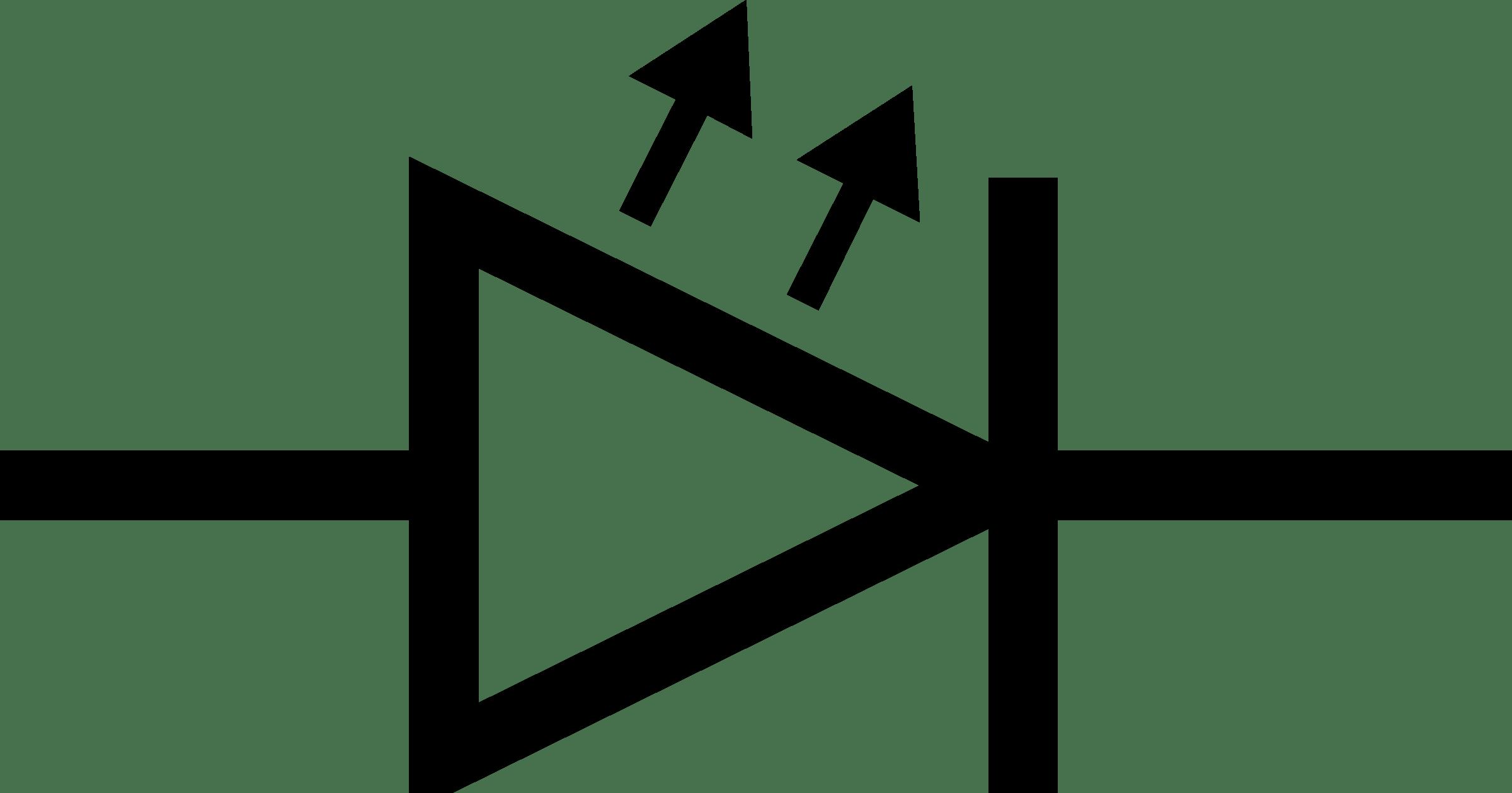 Led Circuit Diagram Symbol