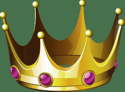 Royal Crown Clip Art - ClipArt Best (400 x 295 Pixel)