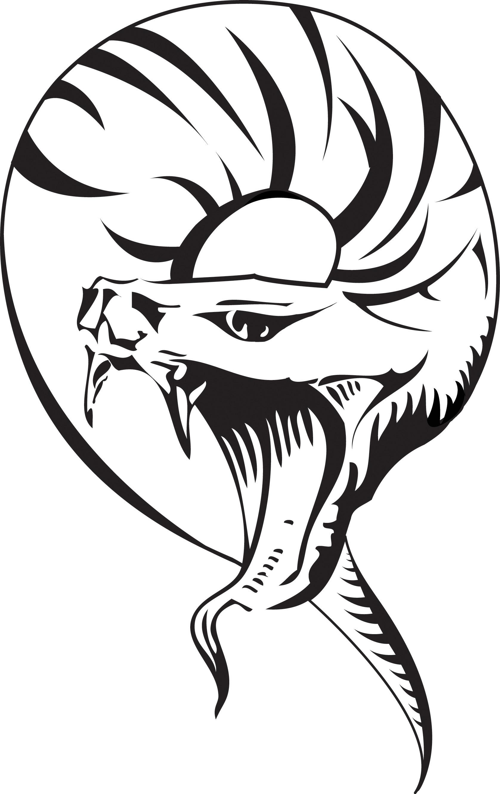 Tibal Snake Tattoos Tribal Snake Design Tattoos