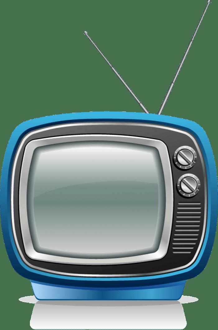 Old Tv Set - ClipArt Best (700 x 1060 Pixel)