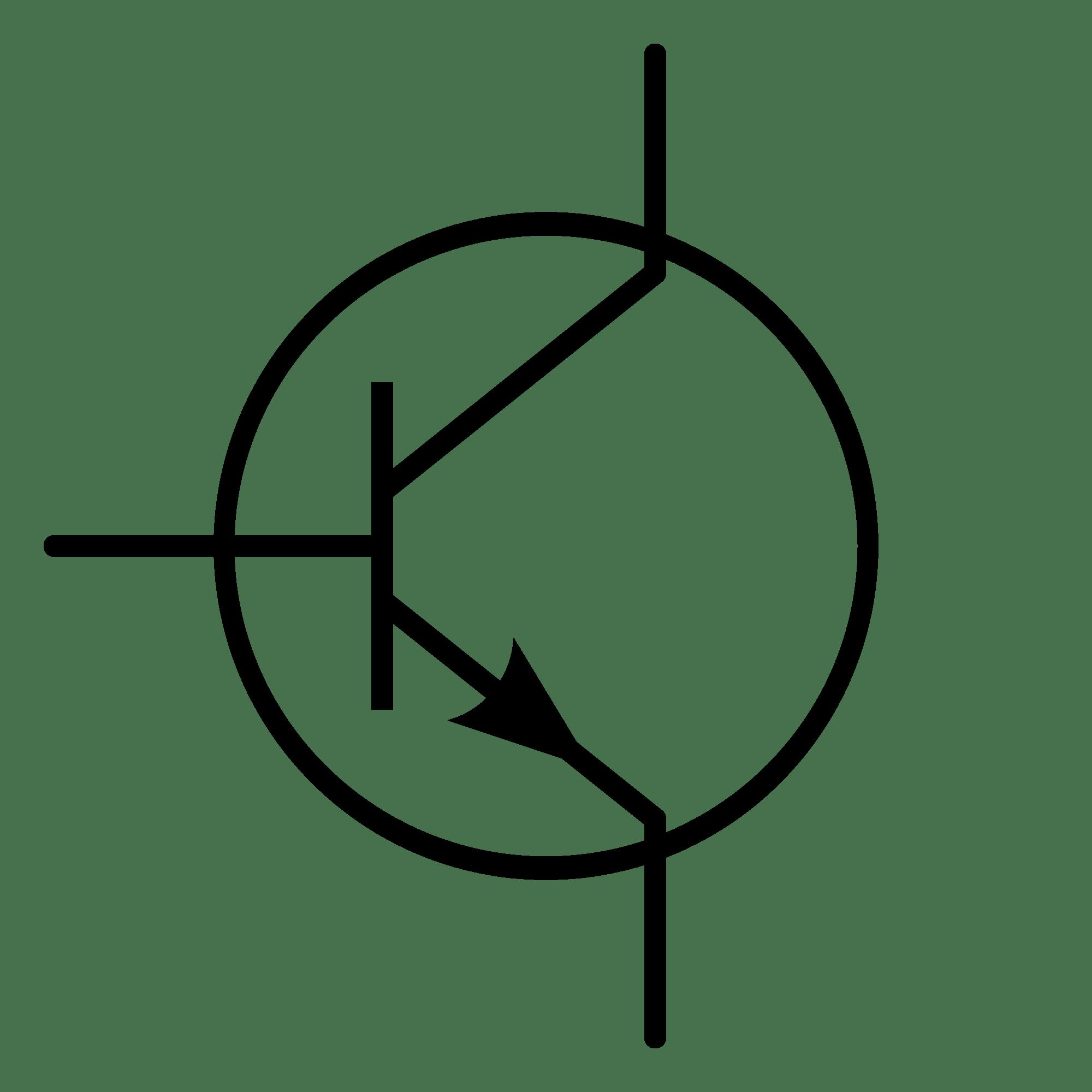 Transistor Symbols
