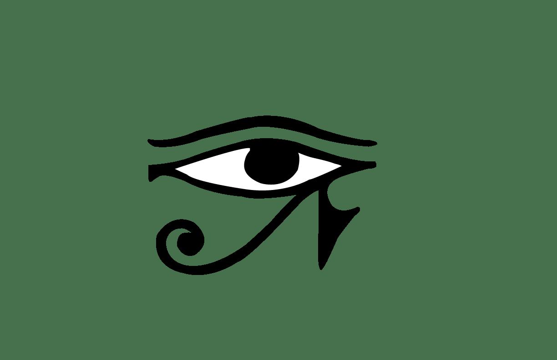 Eye Of Horus Graphics 2