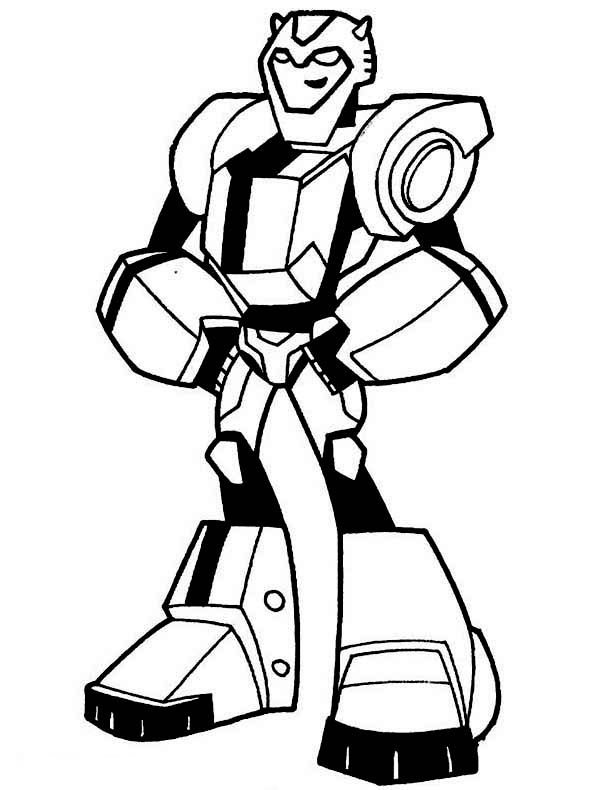 free transformer bumblebee coloring pages cooloring com
