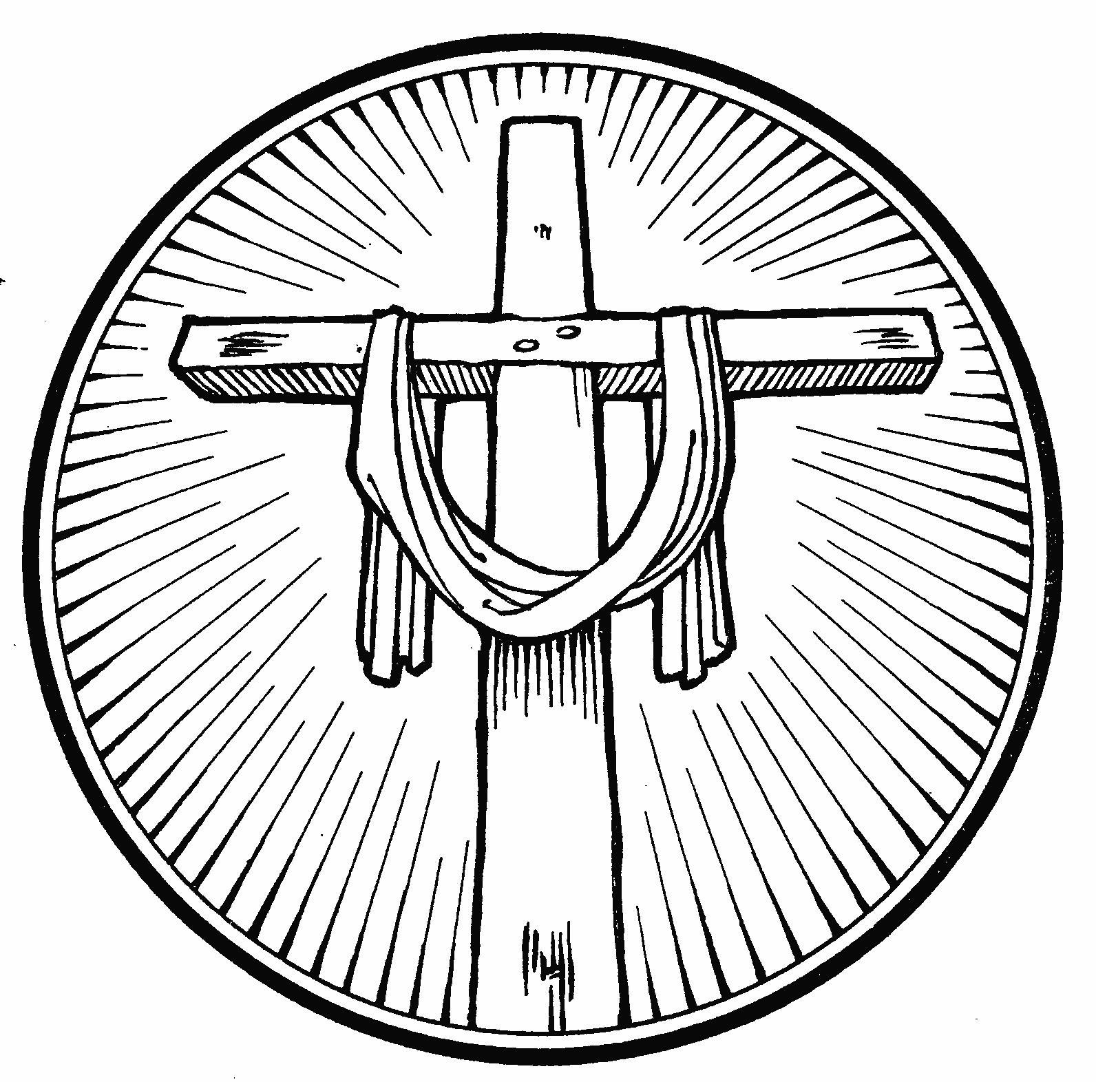 Lent Drawing