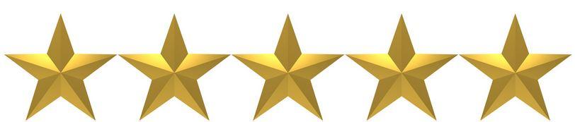 Five Star Images - ClipArt Best (812 x 173 Pixel)