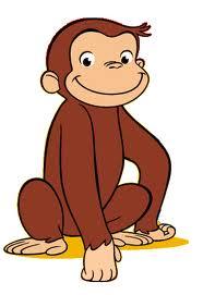 Gambar Monyet Animasi Bergerak Animasi Monyet Clipart Best