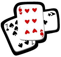 Image result for free clip art deck of cards