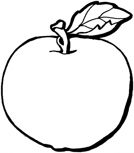 apples coloring pages super coloring part 2 clipart best