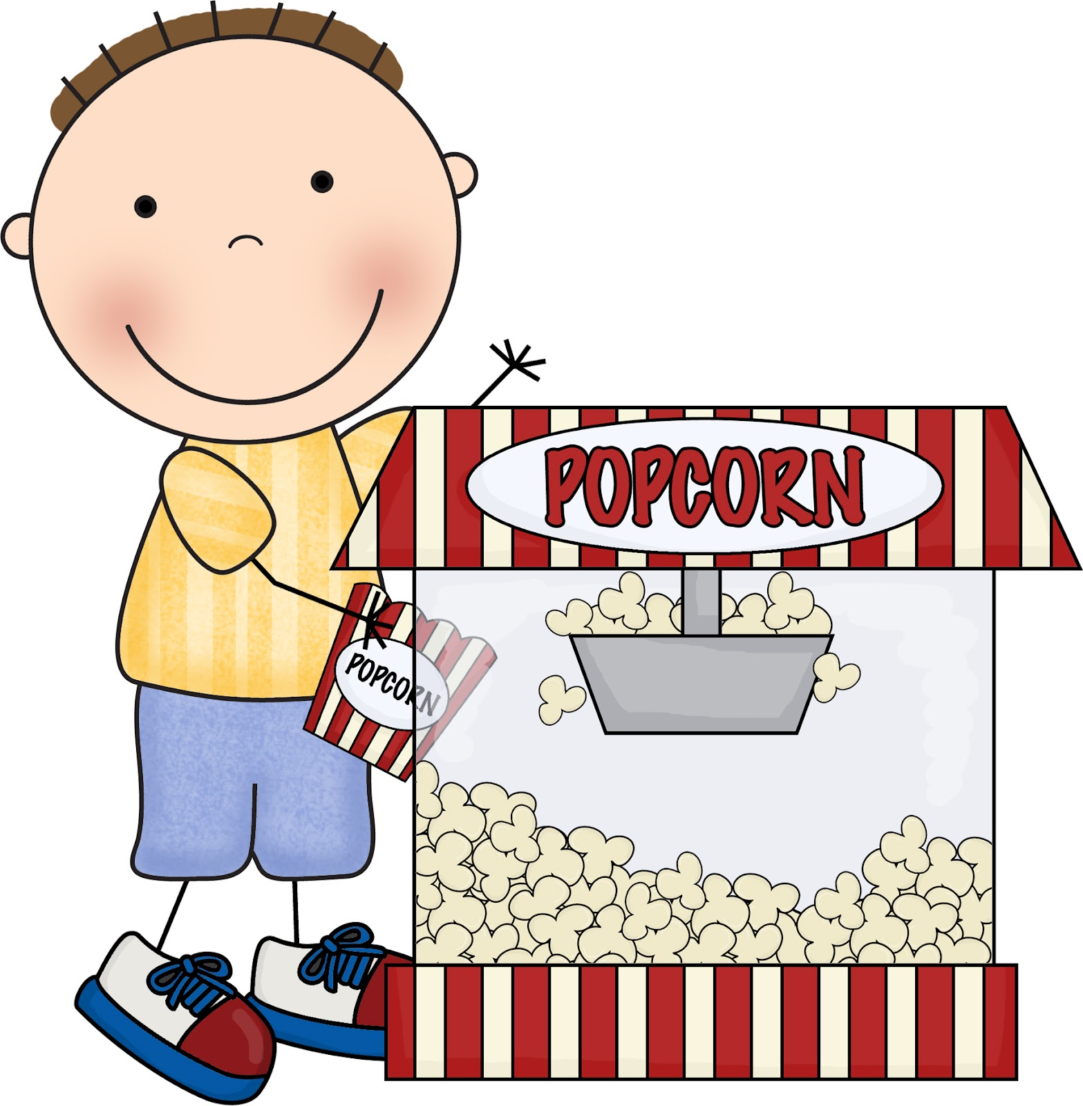 Classroom Freebies Wild About Popcorn Words And Alphabet