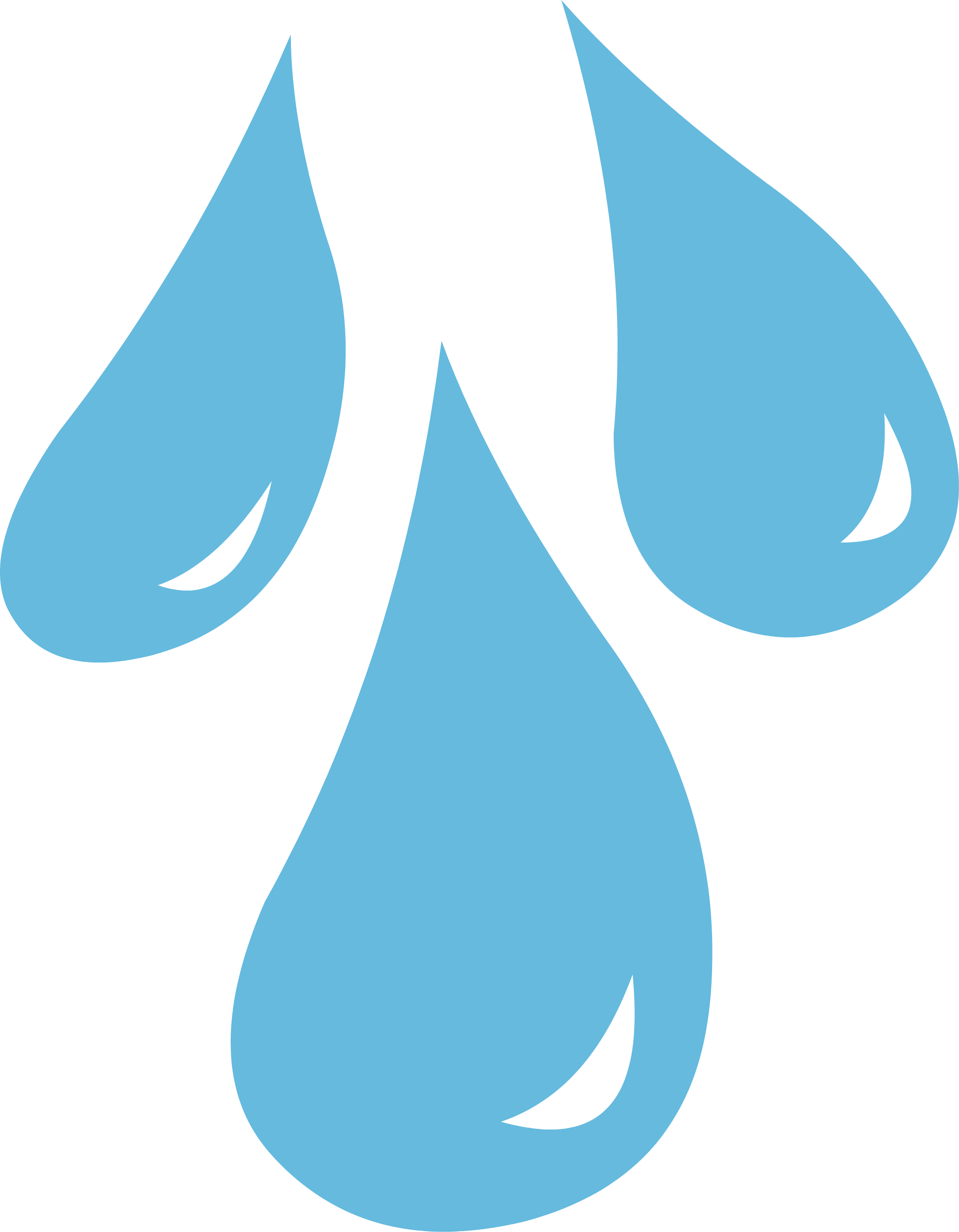 raindrop coloring page clipart best