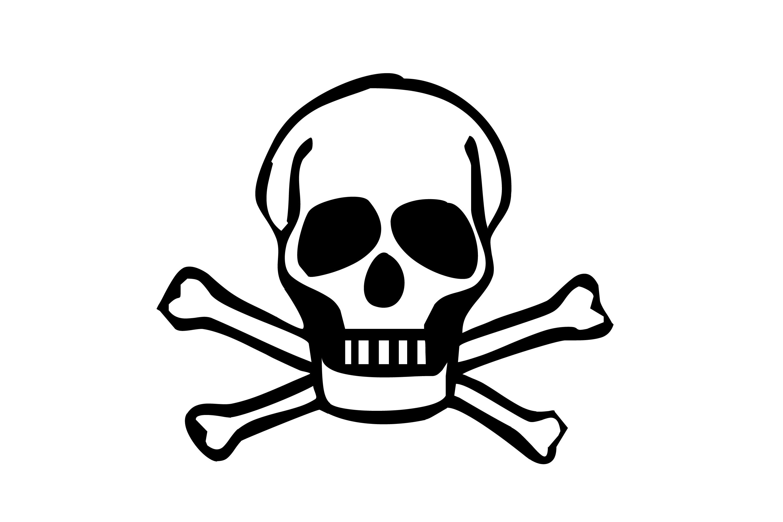 Poison Sign