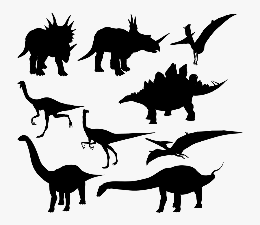 Download 35+ Dinosaur Silhouette Svg Free Pictures Free SVG files ...