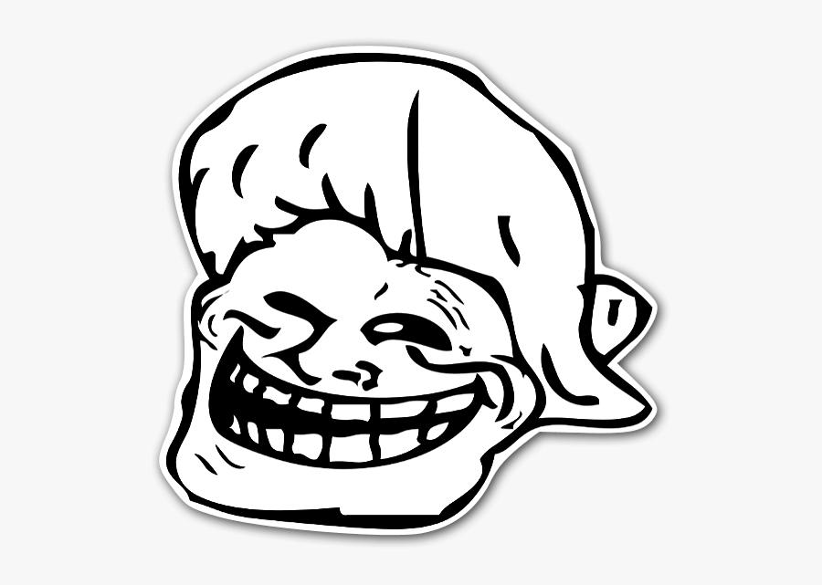 Rage Comic Trollface Internet Troll Internet Meme Gif Mexican