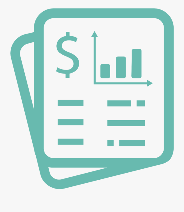 Income Statement Icon , Free Transparent Clipart - ClipartKey