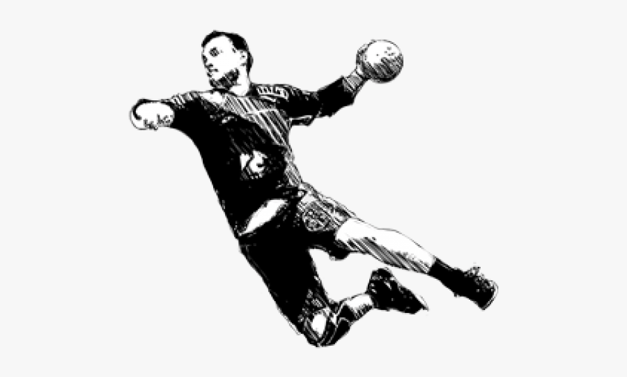 handball cliparts handball art png