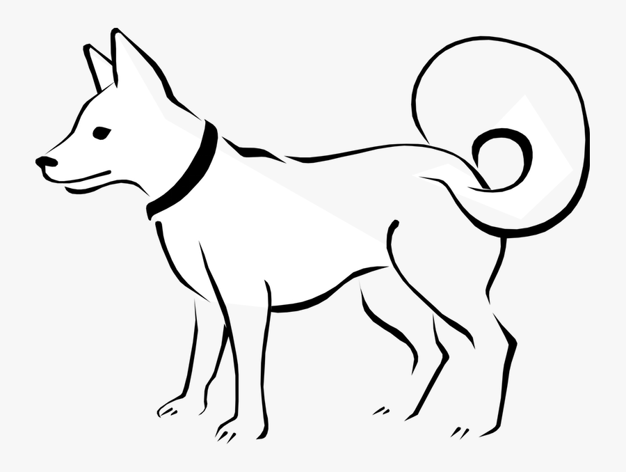 How To Draw An Domestic Animals Drawing Easy Free Transparent Clipart Clipartkey
