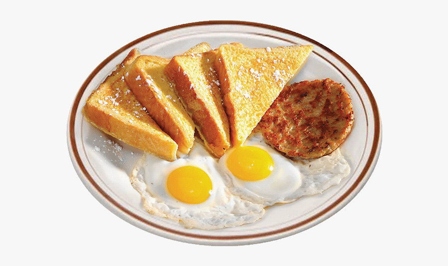Griddle Combo French Toast With Egg Png Free Transparent Clipart Clipartkey