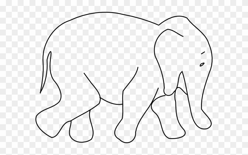 Animal Outline Drawings Outline Picture Of Animals Free Transparent Png Clipart Images Download