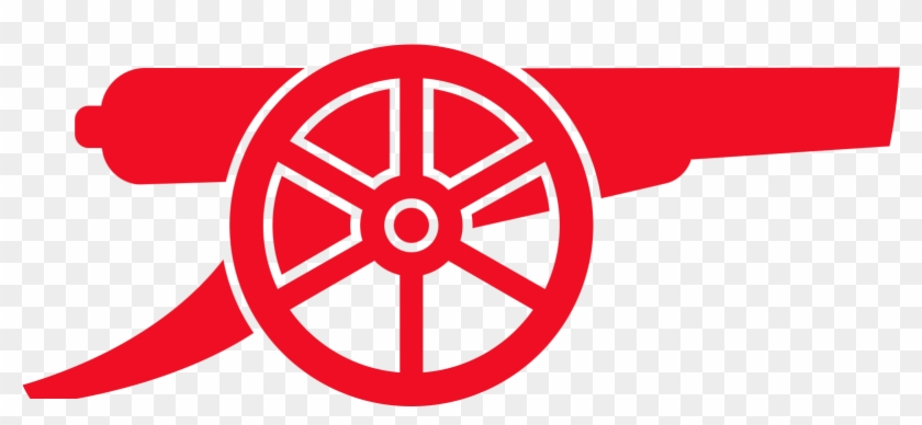 arsenal cannon logo png