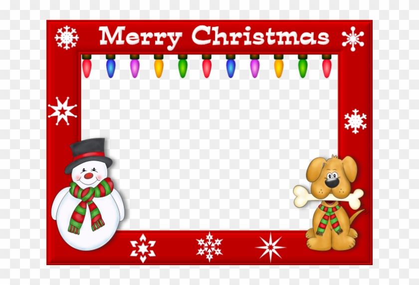 picture about Printable Christmas Borders known as Printable Xmas Borders And Frames
