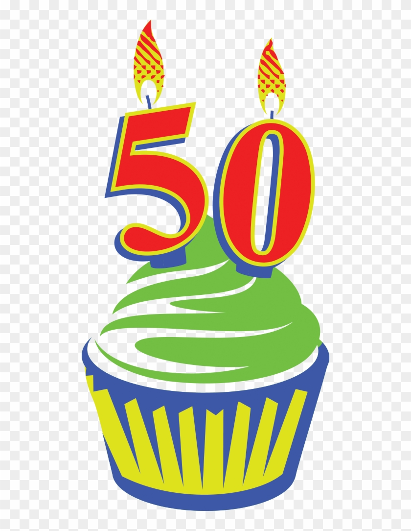 Happy 50th Birthday Png Photo Birthday Wishes 50th Messages Free Transparent Png Clipart Images Download