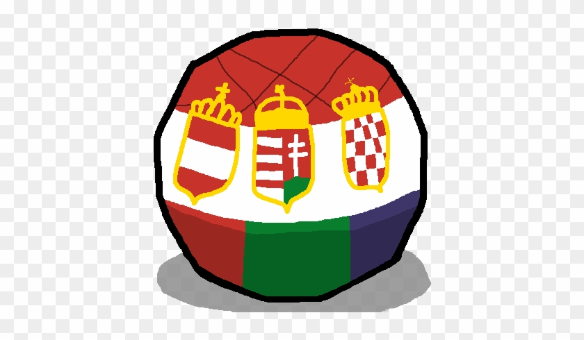 Countryball Hungary By Thegerman15 On Deviantart