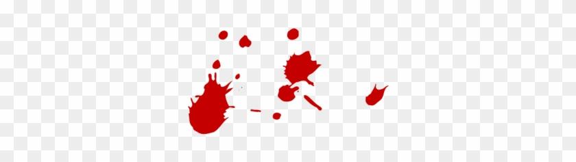 Blood Splatter Blood Clipart Transparent Background Free