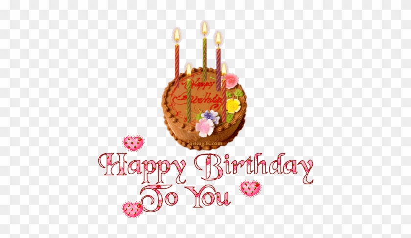 Beautiful Good Morning Images With Nice Thoughts Happy Happy Birthday To You Gif Free Transparent Png Clipart Images Download