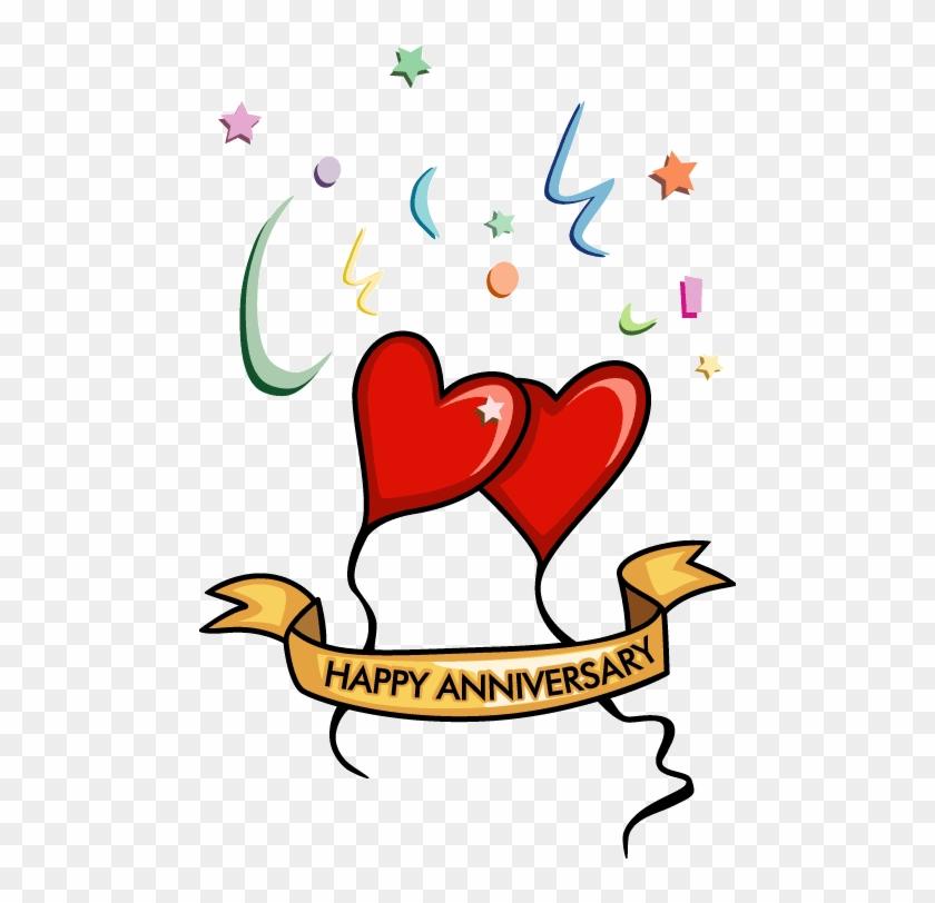 Happy 10th Anniversary Clip Art Car Memes Wedding Anniversary