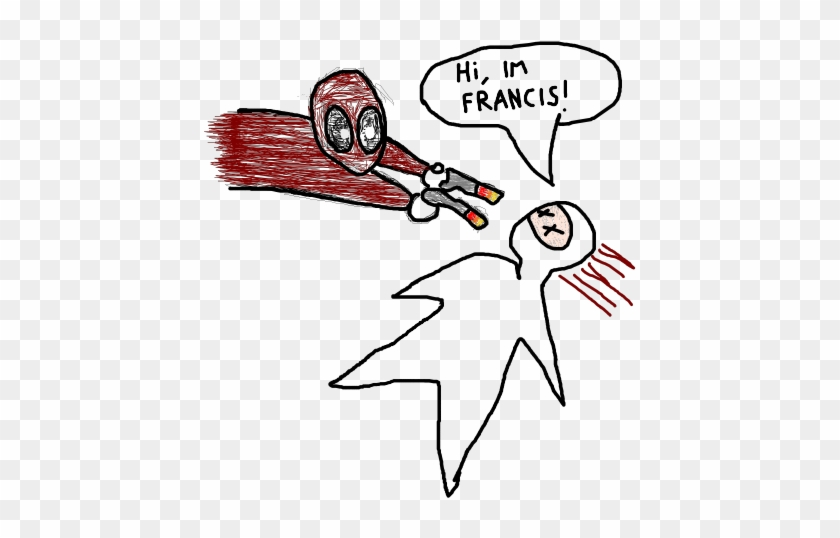 Deadpool Have You Seen This Man Drawing Deadpool Have You Seen This Man Drawing Free Transparent Png Clipart Images Download