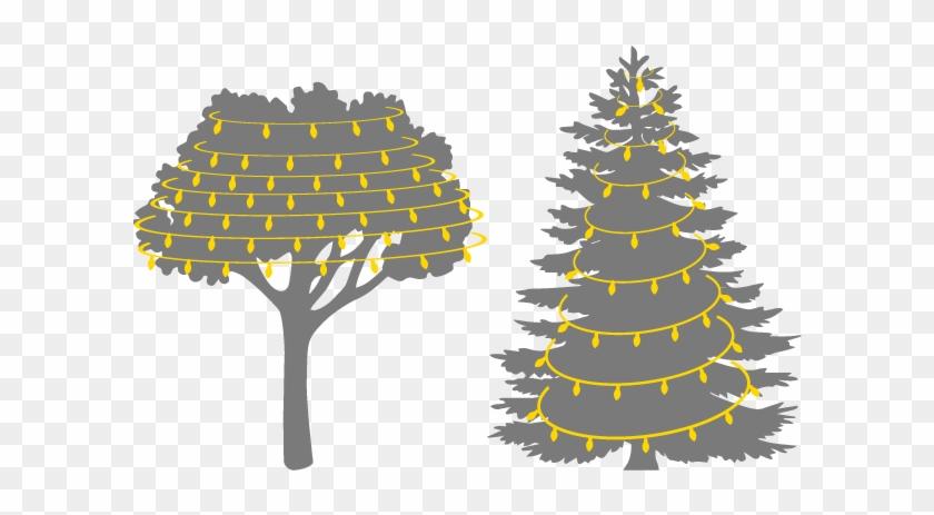 brite nites tree lighting styles