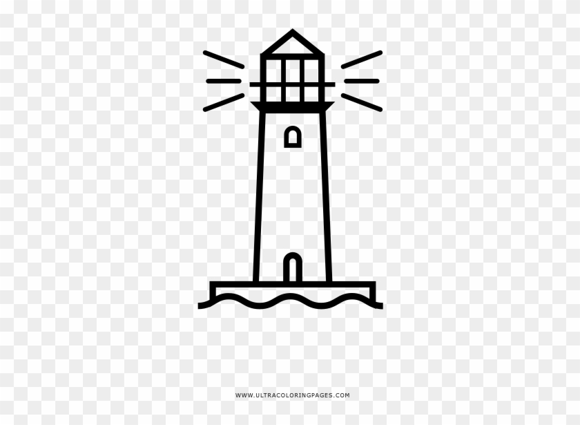 Lighthouse Coloring Page Lighthouse Free Transparent Png Clipart Images Download