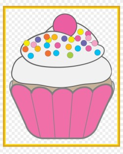 Peachy Candles Candles Clipart Birthday Cupcake Candles Clipart