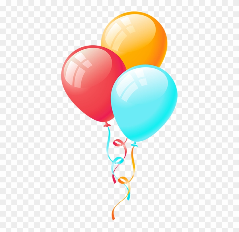 Balloon Birthday Party Clip Art Happy Birthday Clipart Balloon For Birthday Free Transparent Png Clipart Images Download