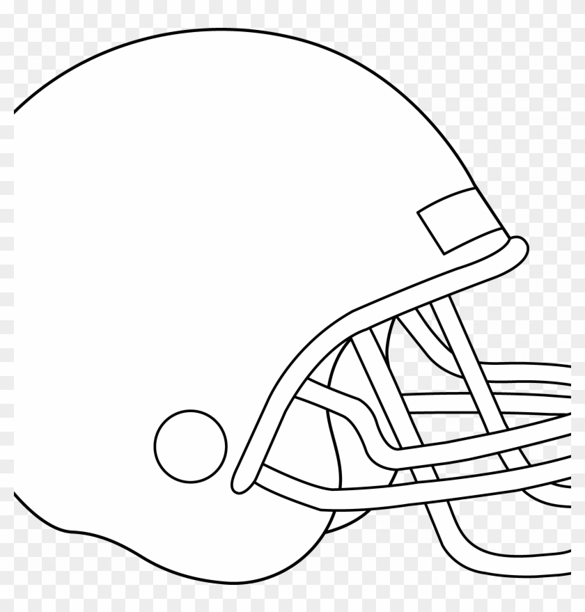 28 Collection Of Alabama Football Helmet Clipart Football Helmet Drawing Free Transparent Png Clipart Images Download