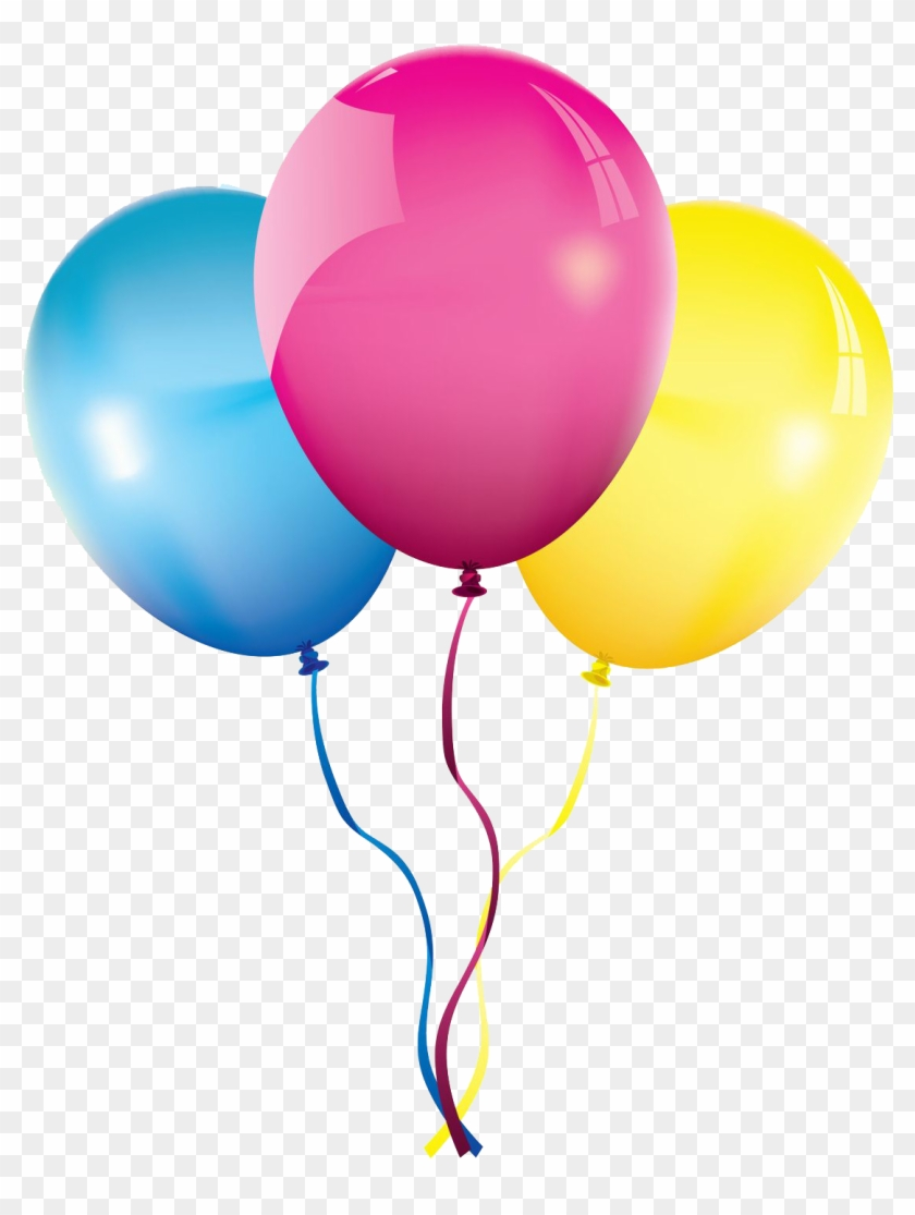 Birthday Balloon Party Clip Art Birthday Balloons Images Png Free Transparent Png Clipart Images Download