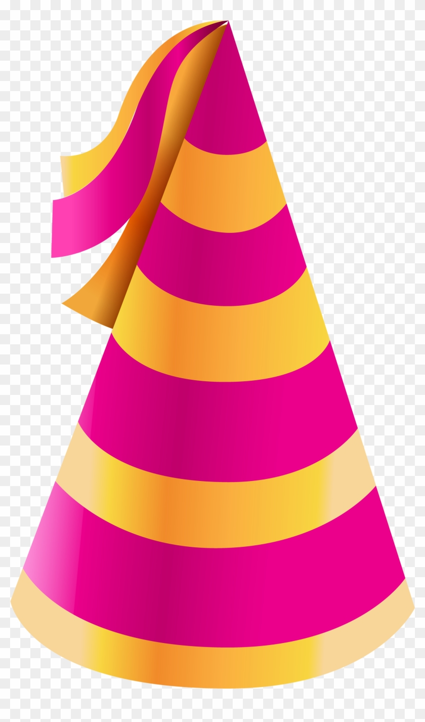 Download Birthday Party Icon Clipart Image Party Hat Png Transparent Free Transparent Png Clipart Images Download