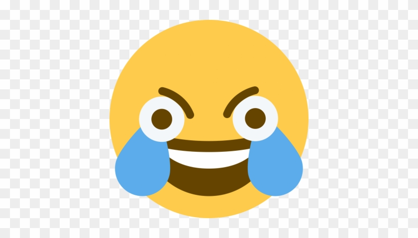 Laughing Emoji Free Transparent Png Png Images Open Eye Crying