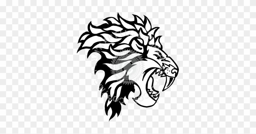 Clipart Info Roaring Lion Logo Png Free Transparent Png Clipart Images Download