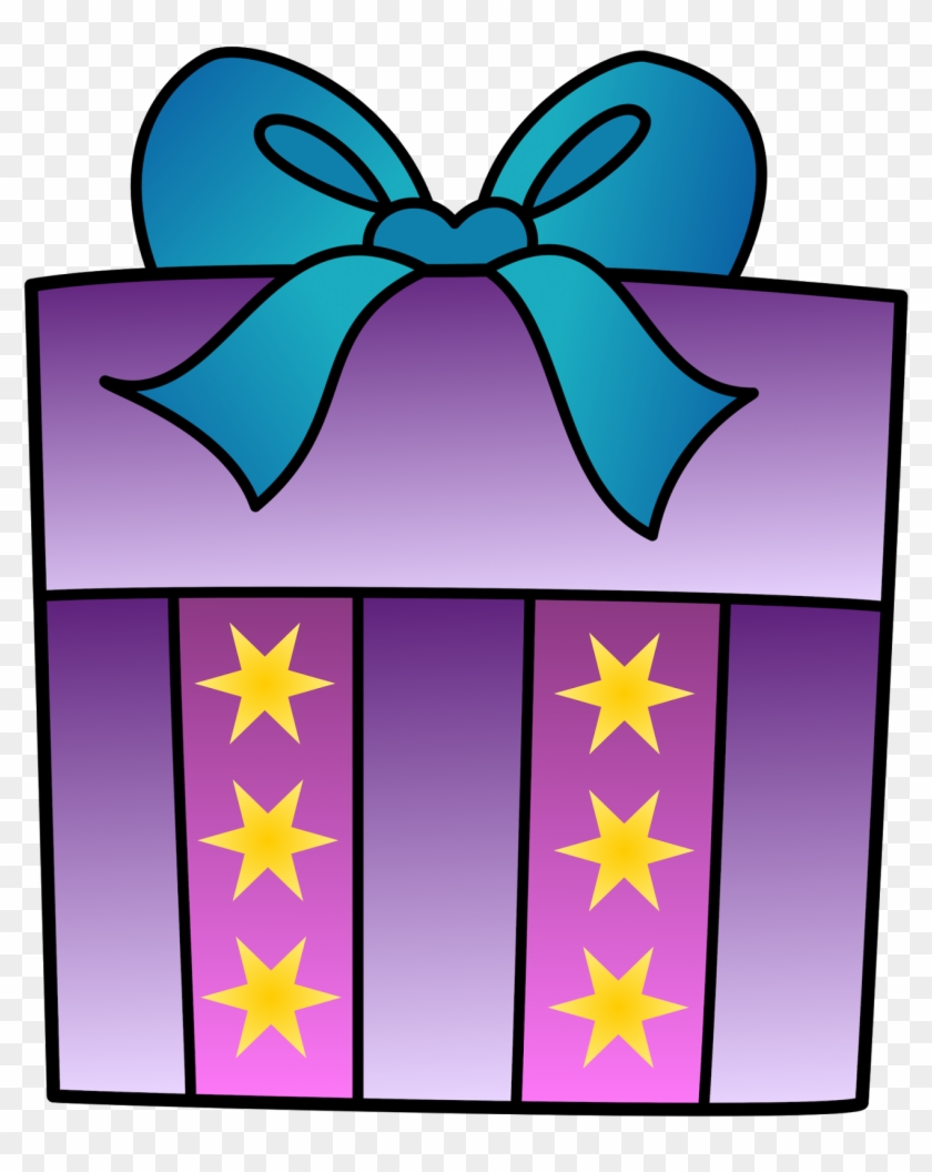 Gift Clipart Birthday Present Birthday Gift Clipart Free Free Transparent Png Clipart Images Download
